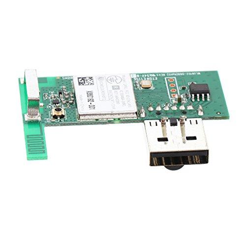 #N/A Adaptador Inalámbrico Bluetooth De Tarjeta WiFi Interna De Repuesto para Xbox...