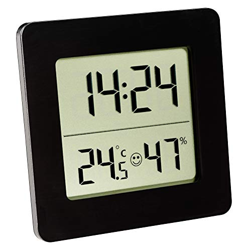 TFA 30.5038.01 Digitale thermo-hygrometer