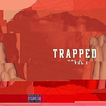 Trapped, Vol. 1