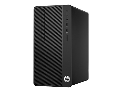 HP 290G1 SFF i58500 8GB/256 PC Intel i5-8500, 256GB SSD, DVD+/-RW, 8GB DDR4, W10P6 64bit, 1-1-1 Wty 3ZD97EA#ABD