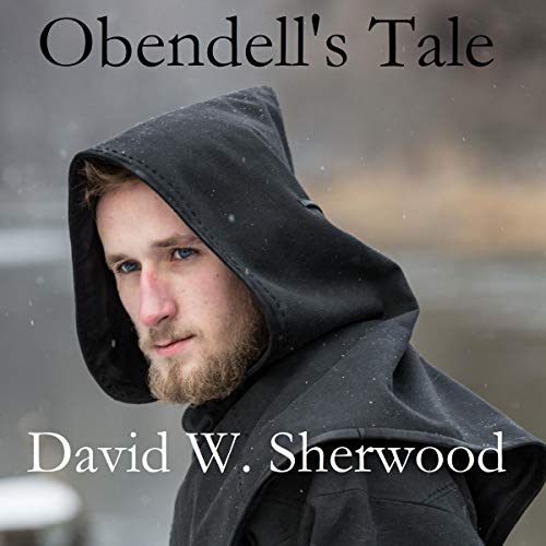 Obendell's Tale audiobook cover art