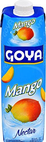 Goya Foods Prisma Mango Nectar