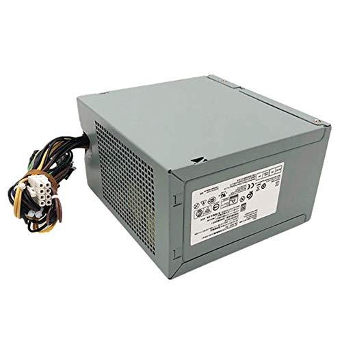 Nadalan Fuente de alimentación Compatible HU365EM-00 D365EM-00 DPS-365CB A para Dell Optiplex 3020 9020MT 7020MT 3670 3671 3070 3967 3977 3980 /Dell Precision T1700 T20 T3620 Computadora de Escritorio