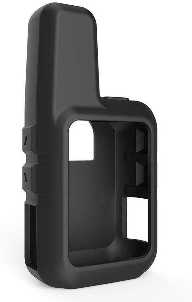 Estuche Duradero para port/átil Estuche for Garmin InReach Mini GPS Estuche de Silicona Funda Protectora Skin Satellite Communicator Accesorios Aplicar