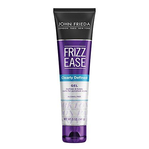 John Frieda Frizz-Ease Gel clairement définies 145 ml