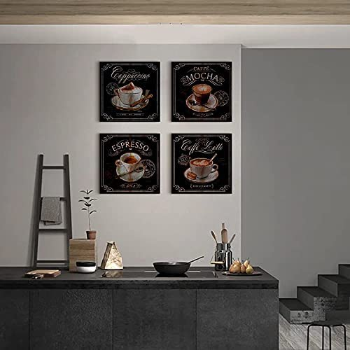 Coffee pictures for kitchen _image0