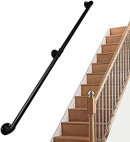 Escalera De Barandilla - Kit Completo, Interior De La Barra