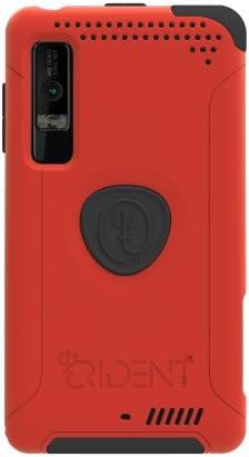 popular Trident Case AEGIS Series online for Motorola DROID 3 - Retail sale Packaging - Red online sale