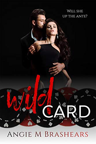 Wild Card: Romantic Thriller Suspense (Slits and Slots Book 1) (English Edition)