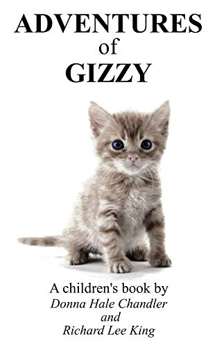 Adventures of Gizzy (English Edition)