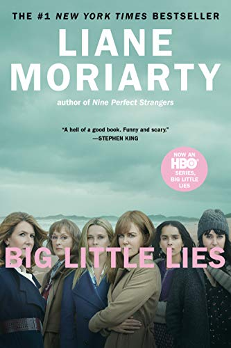 Big Little Lies (English Edition)