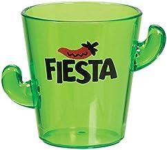 Amscan Cinco Fiesta Cactus Plastic