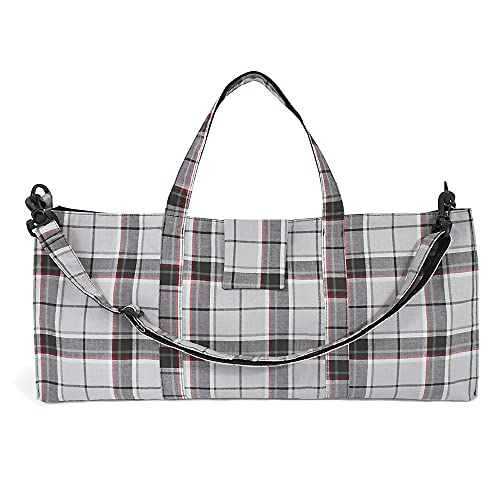 LAURA ASHLEY (ローラ アシュレイ) ピアニカケース スタンダード 鍵盤ハーモニカ バッグ 袋 Highland check N4337500