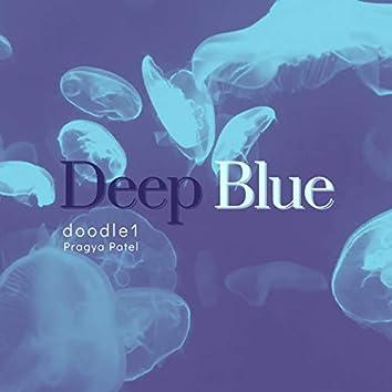 Deep Blue (Doodle1)