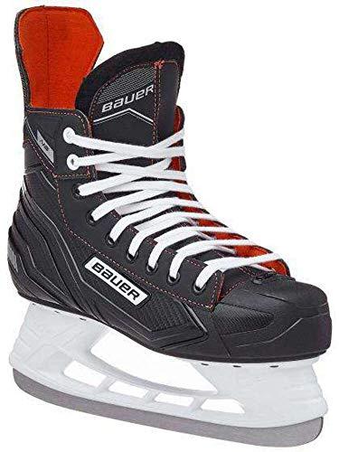 Bauer Youth NS Ice Hockey Skates (8, Black)