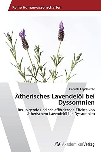 AV Akademikerverlag Ätherisches bei Bild