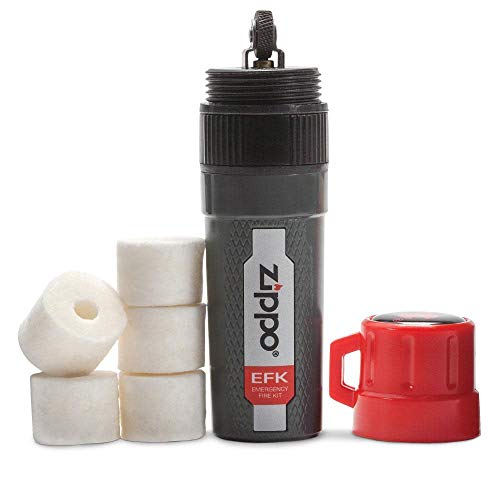 Zippo Emergency Fire Kit -  40478