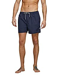 Swimming trunks men - packing list bathing holiday