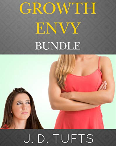 Growth Envy Bundle