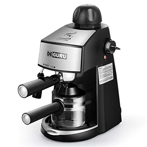 TD Coffee Machine Steam High Pressure Coffee Machine Italian Espresso Machine Coffee Maker Relieve Fatigue