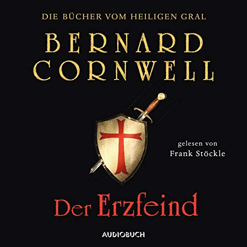 Der Erzfeind cover art