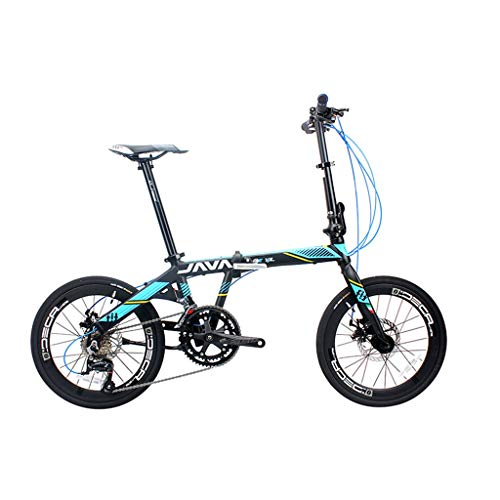 Best Buy! Mountain Bikes Bicycle Shock Absorber Bicycle Folding Bike Road Bike Variable Speed Bicycl...