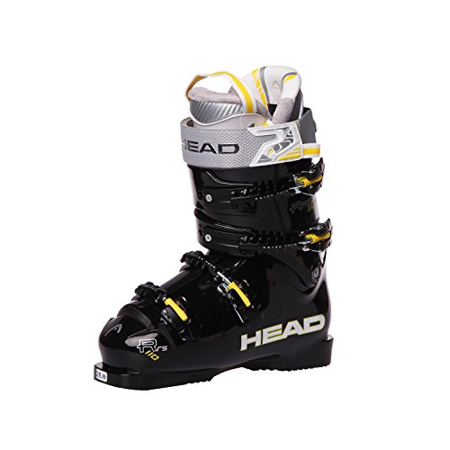 HEAD Damen Raptor 110 Mya RS Skischuhe schwarz 25.5