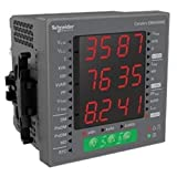 Energy Accuracy - Class 0.5/1.0 as per IEC 62053-22 / 21 Aux Supply range - 44-300Vac/dc, Sampling Rate of 32 Samples / Cycle Onsite Calibration Verification - Calibration LED, Heart beat LED for communication status & meter healthiness Modus RS485 c...