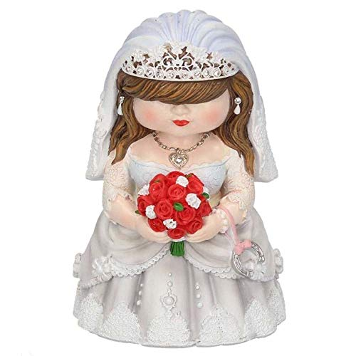 Wifey - Mini Me British Collectable Figurine Ornament Nemesis Now