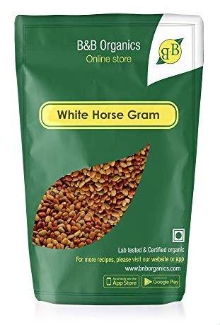 White Horse Gram (Kulthi) 2 kg(70.54 OZ)
