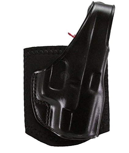 Galco Ankle Glove Ankle Holster -