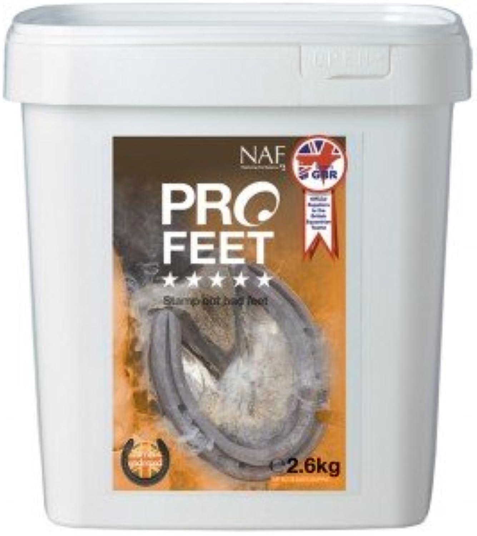 NAF Pro Feet Powder 2.6kg