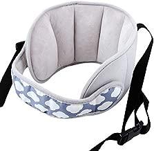 Apoio Suporte Cabeça Bebê Proteção Entrega Faixa
