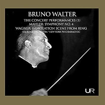 Mahler & Wagner: Orchestral Works (Live)