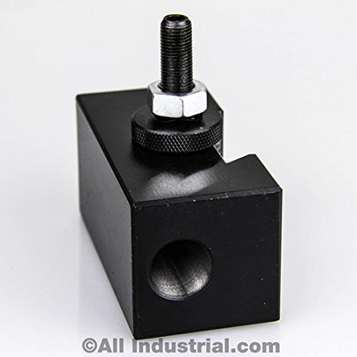 For Sale! AXA #5 MT2 MORSE TAPER HOLDER FOR DRILLING CNC LATHE TOOL DRILL 250-105