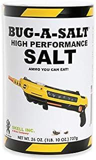 High Performance Salt