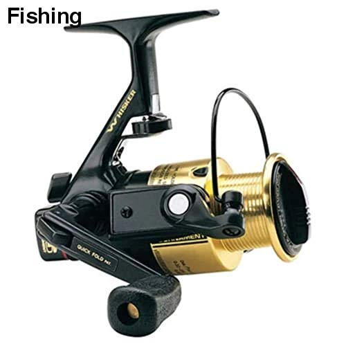 Daiwa SS Tournament Spinning Reel -  SS2600