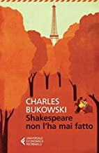 Scaricare Libri Shakespeare non l'ha mai fatto PDF
