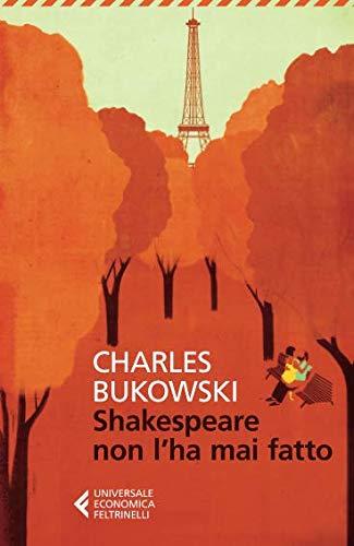 Shakespeare non l'ha mai fatto