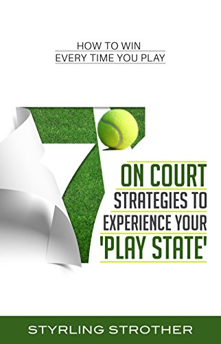7 On Court Strategies to Experience Your Play State: How to Win Every Time You Play Iowa