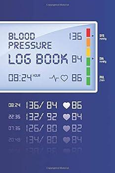 Best blood pressure log Reviews