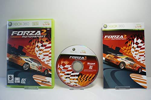 Forza Motorsport 2 [Edizione: Regno Unito]