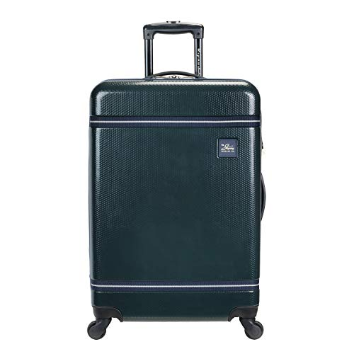 Skyway Portage Bay 24' Spinner Upright Luggage, Olive Green