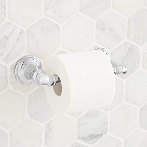 Top 10 best selling list for toilet paper holder signature hardware