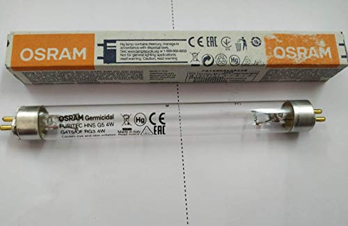 UV Osram 4w Tube 6