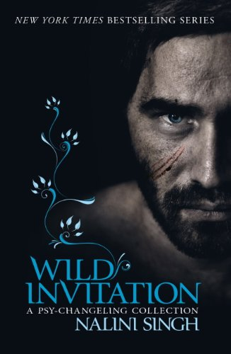 Wild Invitation: A Psy-Changeling Collection (The Psy-Changeling Series) (English Edition)