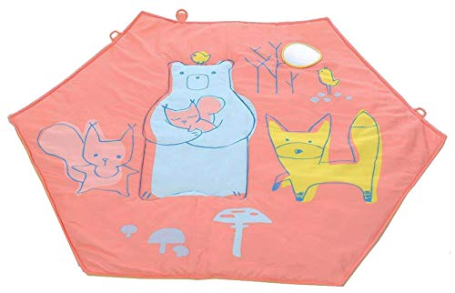 Baby-to-Love Pili Playmat (Forest)