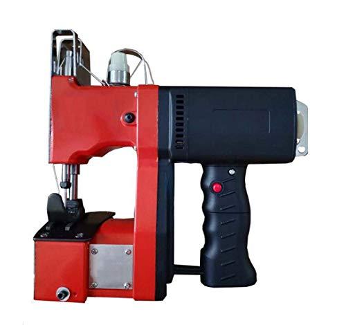 XGHW Máquina de Coser portátil portátil de la máquina de Coser Herramienta de Sellado Bolsa más cercana Saco más Cerca Bolsa de arroz Sellador