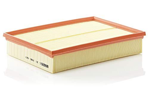 Original MANN-FILTER Luftfilter C 31 196 – Für PKW