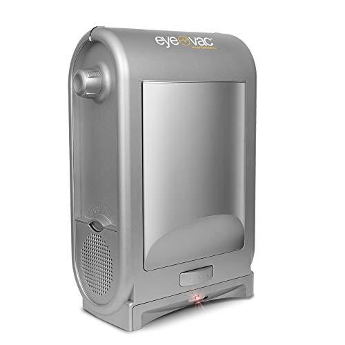 EyeVac PRO Touchless Stationary Vacuum - 1400...